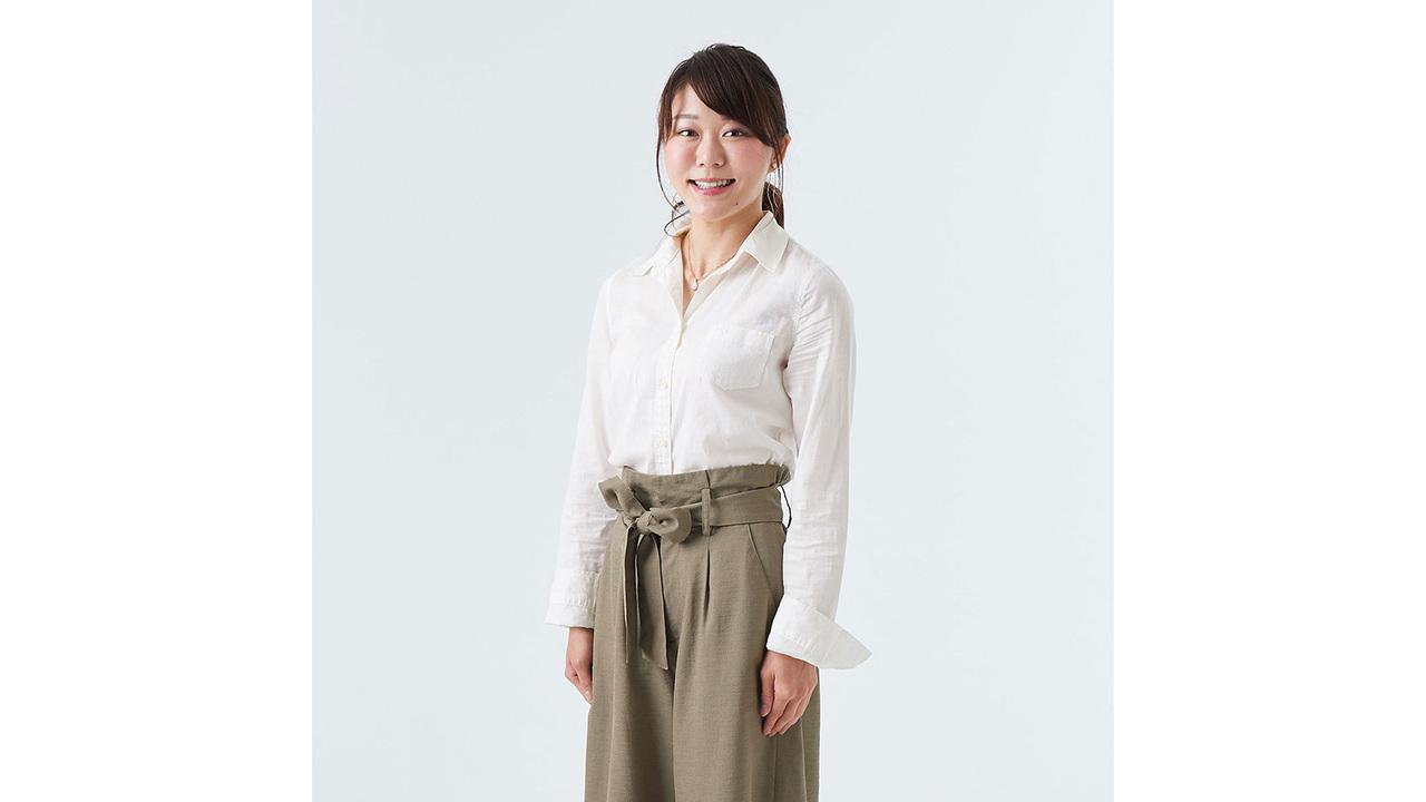 河村玲子さん/(かわむら・れいこ)パーソナル管理栄養士トレーナー。