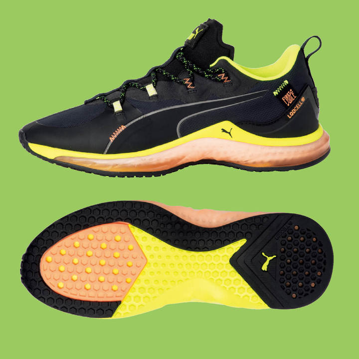 LQDCELL Hydra FM top/outsole