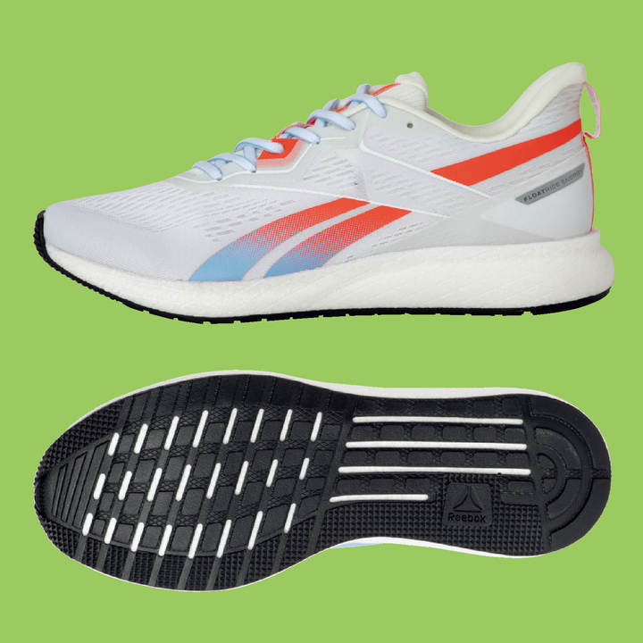 Forever Floatride Energy 2 top/outsole