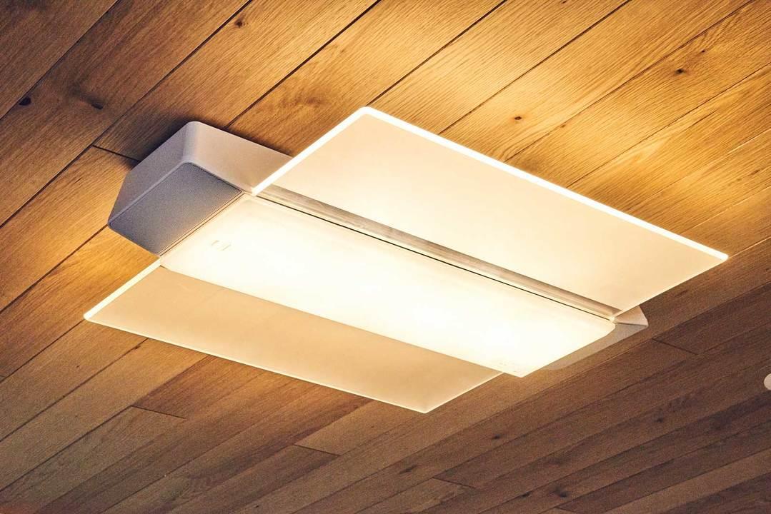 Bluetooth® 搭載LEDシーリングライト