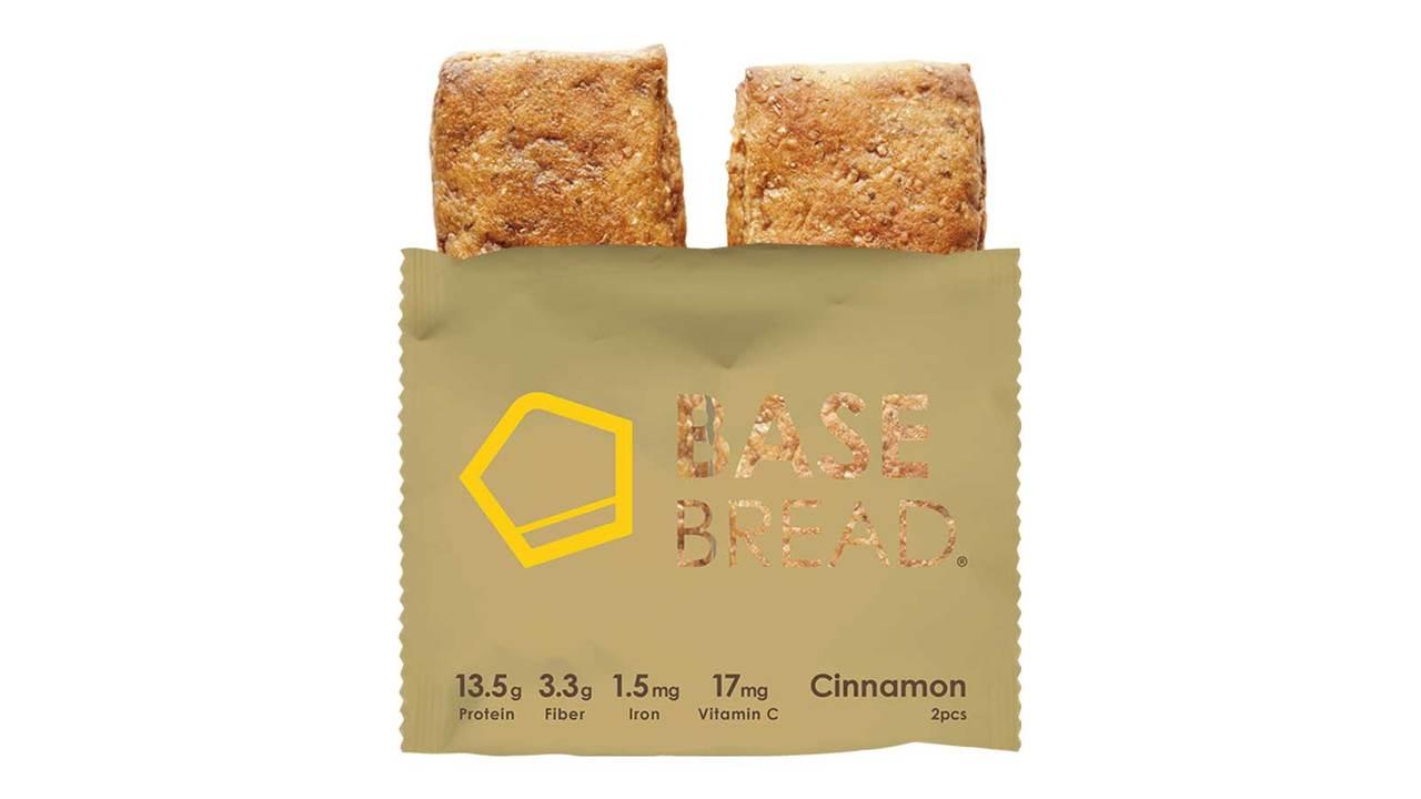 BASE BREAD(シナモン)