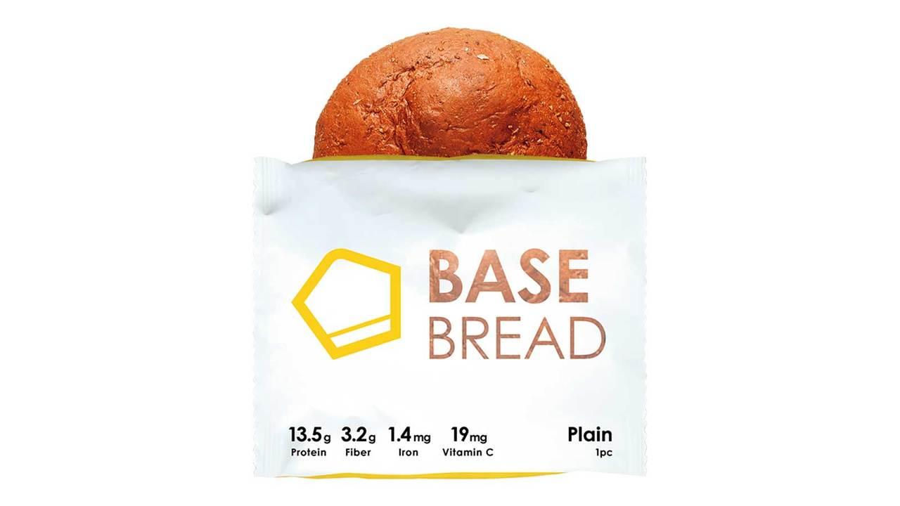BASE BREAD(プレーン)
