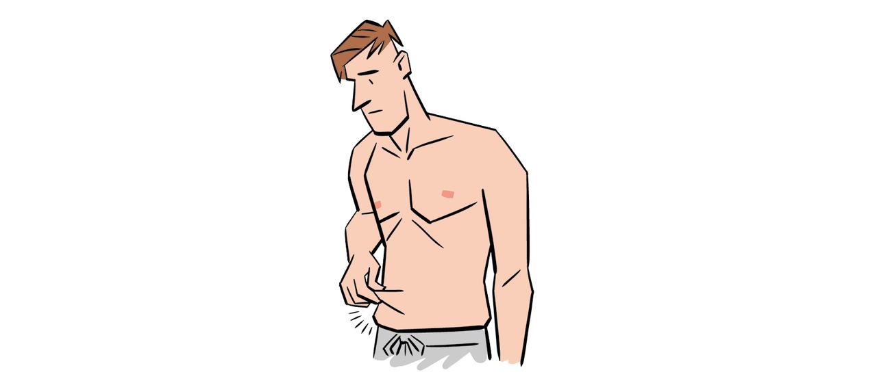 指での体脂肪率の推測方法